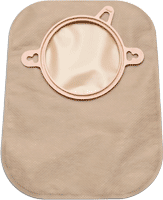 Hollister - 18352-18354 - New Image(tm) Mini Closed Pouches