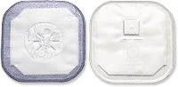 Hollister - 3184-3186 - Stoma Caps