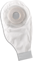 """Convatec - 22764-22770 - 12"""" ActiveLife(r) Pre-Cut Drainable Pouches with Stomahesive(r) Skin Barrier"""