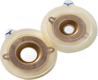 Coloplast - 14601-14603 - Assura(r) AC Two-Piece Extended Wear Convex Light Baseplates