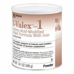 Abbott - From: 5267044CA To: 5267044EA - I-Valex-1 Unflavored Powder