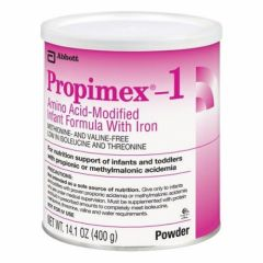 Abbott - From: 5267058EA To: 5267058CA - Propimex-1 Unflavored Powder