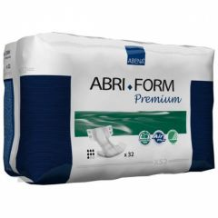 Abri-Form From: 43054 To: 43071 - Abri Form Premium XS2 Brief, Abri-Form Adult Briefs, Completely Breathable