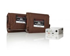 A&D Medical From: TM2430 To: TM243009A - Ambulatory Blood Pressure Monitor And Accessories - With Adult Cuff For Left Arm
