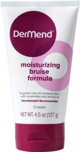 Ferndale - 0580-14 - DerMend Moisturizing Bruise Formula, Tube (For Sales in the US Only)