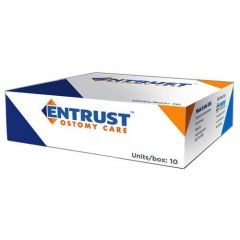 Entrust - Fortis Medical - 3000 - Pouch, Drainable