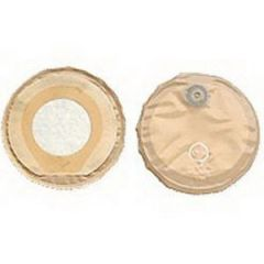 Hollister - 1796 - Contour I Stoma Cap with Flat SoftFlex Skin Barrier