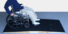 Mobility Transfer Systems - 7300 - Wheelchair Training System