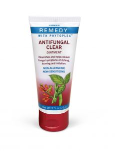 Medline From: MSC092625 To: MSC092915H - Remedy Phytoplex Antifungal Ointment,clear Ointment Lip Balms