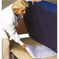 Skil-Care From: 909340 To: 909341 - BedPro UnderMattress Sensor Pad Alarm System - 1 Year
