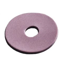 Colly-Seel - Torbot - 216-W - Super Thin Colly Seal Disc, Round Cut-To-Fit Up To Opening